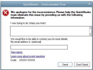 How to fix QuickBooks error -6000, -82 or -6000, -106