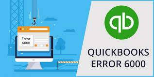QuickBooks Error 6000, 832