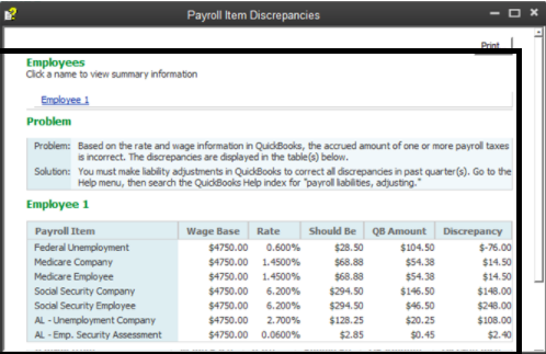 QuickBooks Desktop Payroll customers QuickBooks