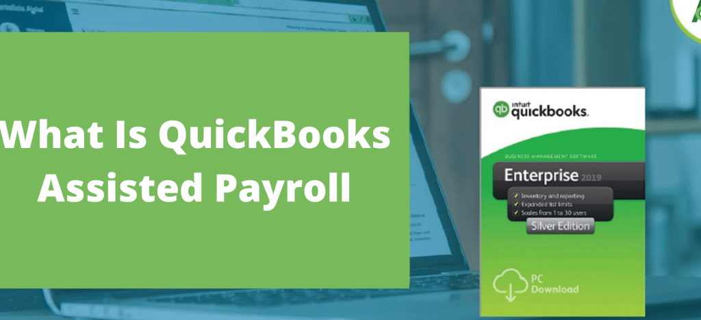 QuickBooks Assisted Payroll