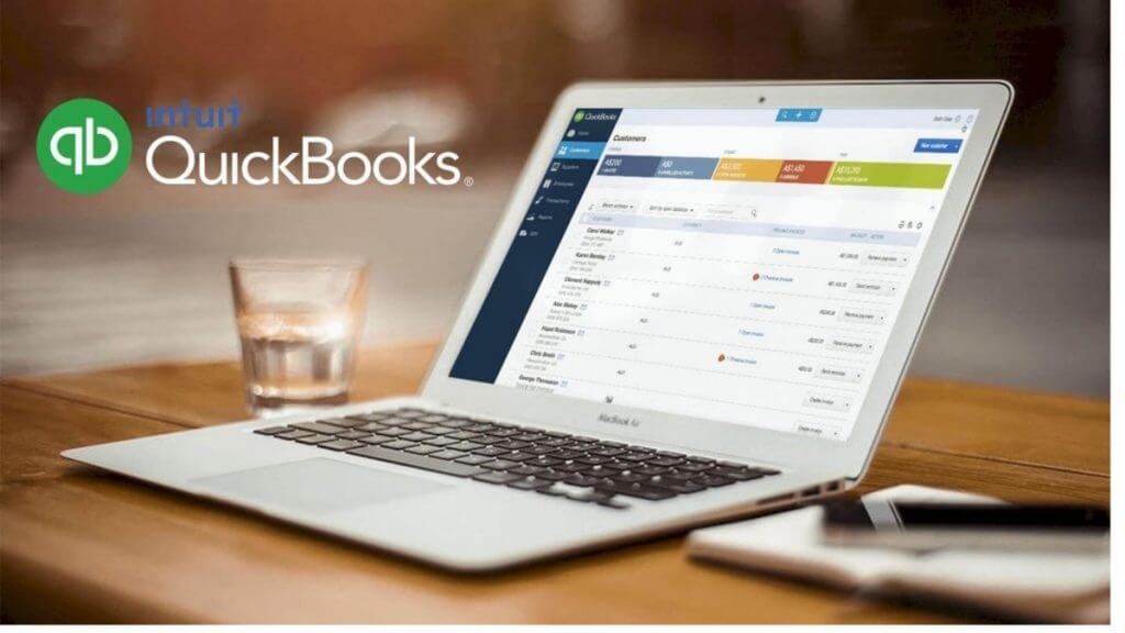 QuickBooks Error 20