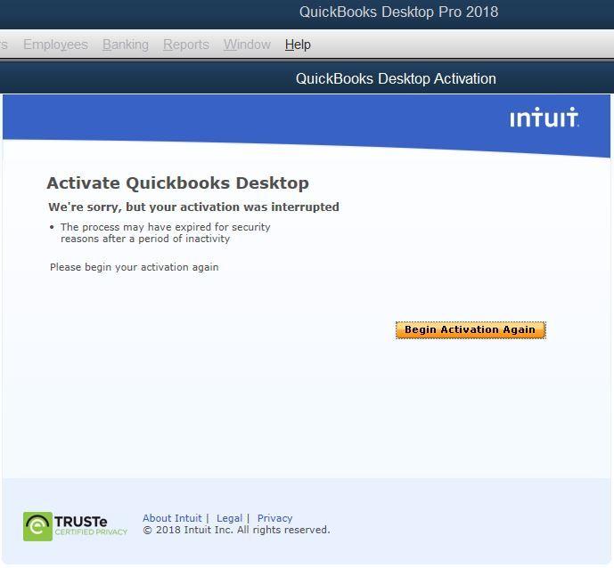 How To Activate The QuickBooks Desktop?