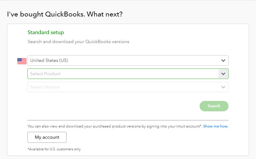 free quickbooks desktop download