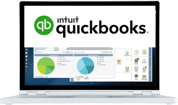 Pros of using QuickBooks Accounting Software