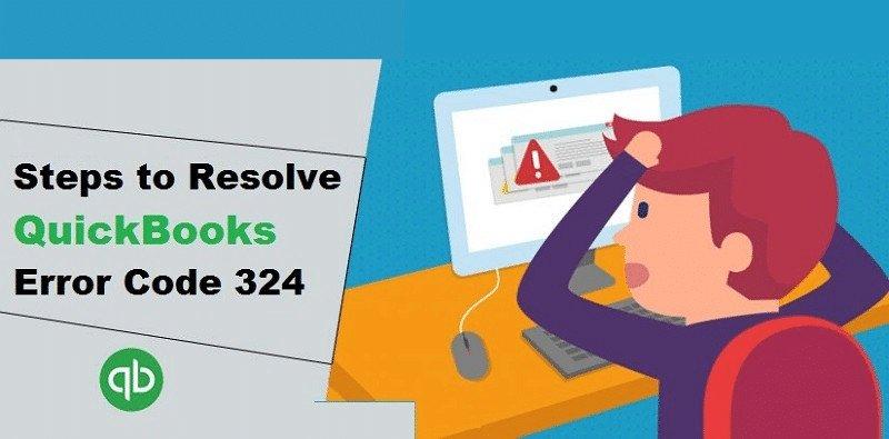 QuickBooks Error 324
