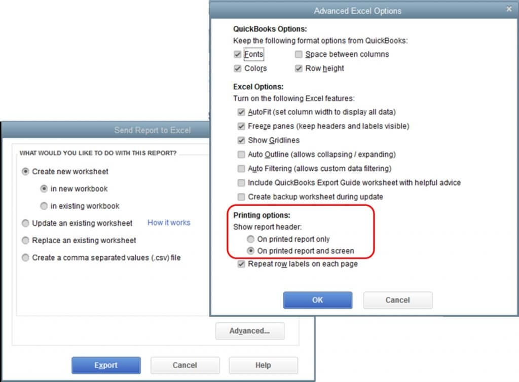 How to Import Excel Files into QuickBooks