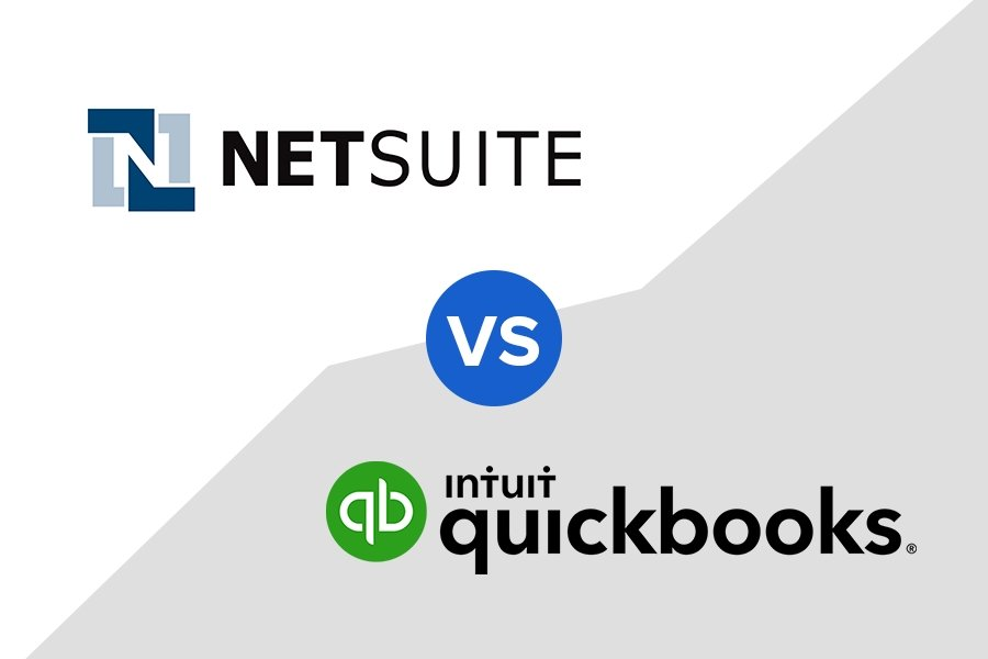 Introduction NetSuite vs QuickBooks