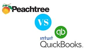 QuickBooks Vs Peachtree Which Is Better