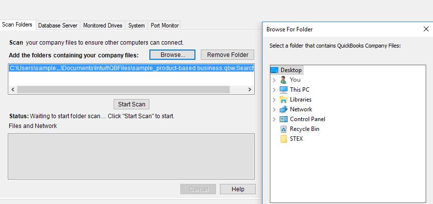 Latest version of QuickBooks Database Server Manager