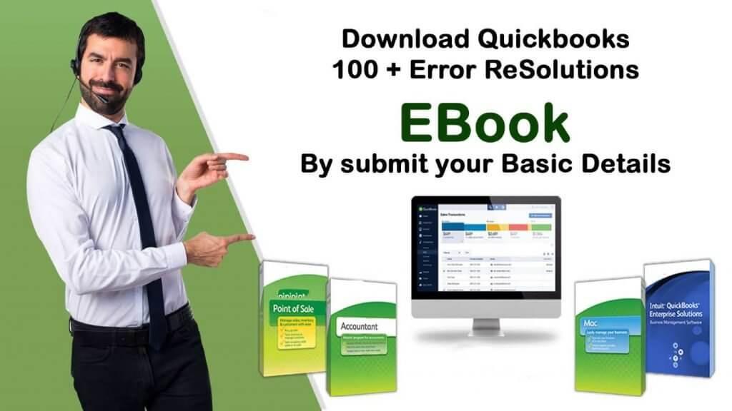 Quickbook-Support Ebook