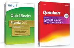What is the difference between Quicken and QuickBooks