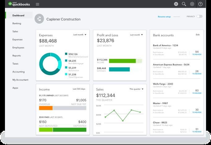 Latest tax table version for QuickBooks Desktop 2021