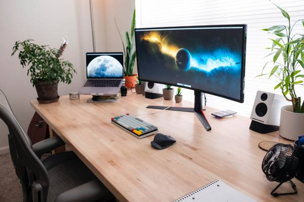 Fix QuickBooks Desktop Screen Issues for 4K Monitors