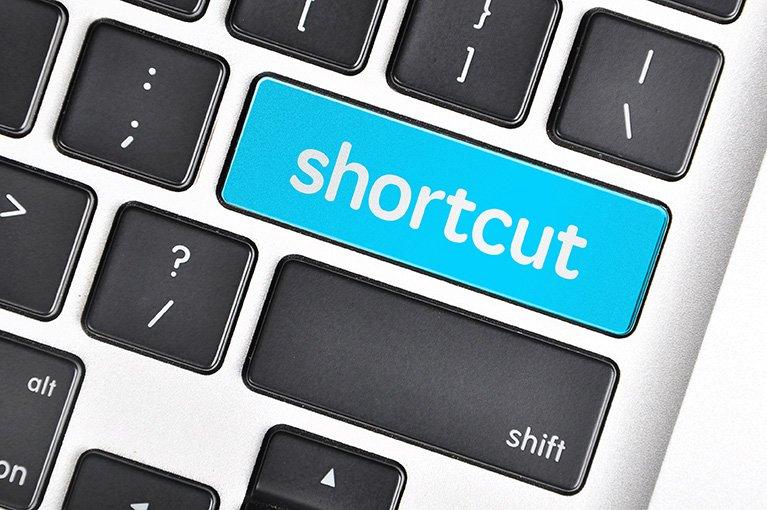 QuickBooks Desktop Shortcuts & Efficiency Tips for Accountants